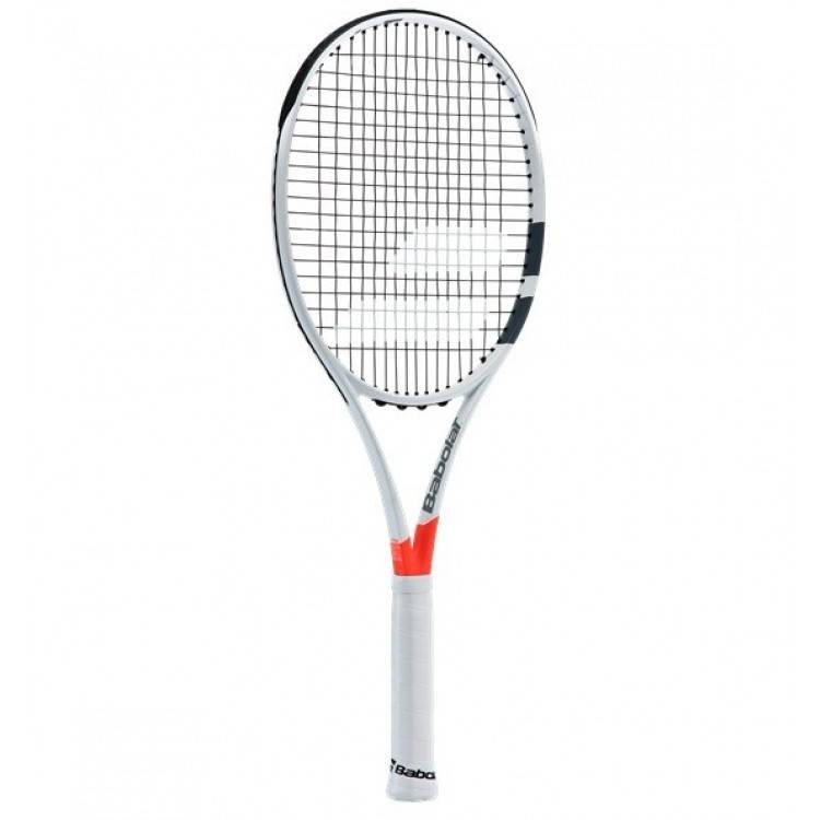 babolat pure strike 100 tennis topia best sale prices and service. Black Bedroom Furniture Sets. Home Design Ideas
