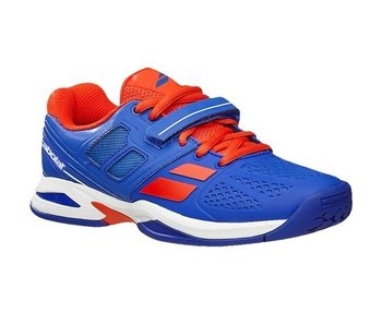 Babolat Propulse All Court Blue/Red Junior