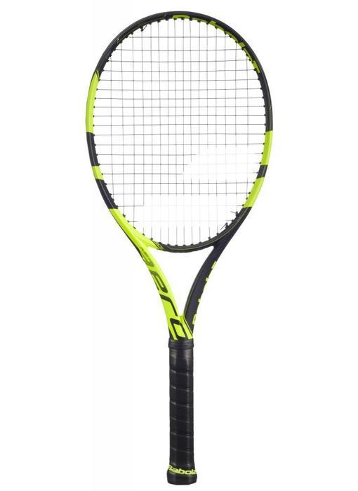 Babolat Pure Aero Team Tennis Racquet