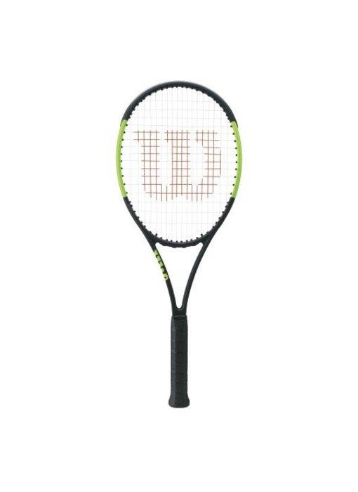 Wilson Blade 98S (18x16) Countervail Tennis Racquet