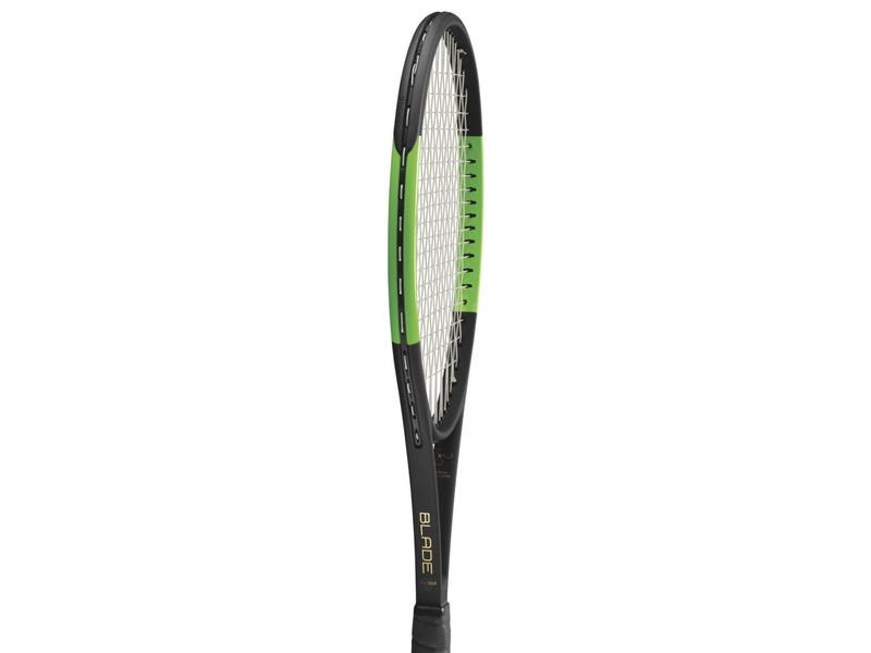 Wilson Blade SW104 Autograph Countervail Tennis Racquet