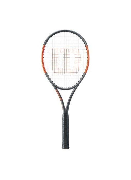 Wilson Burn 100LS Tennis Racquet