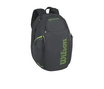 Wilson Blade Backpack Black/Green