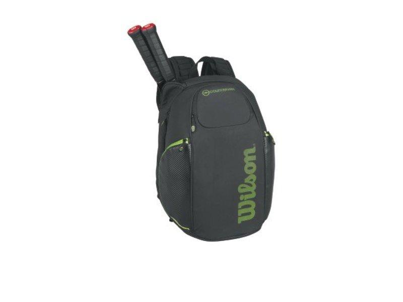 Wilson Blade Backpack Black/Green