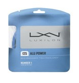Luxilon ALU Power 125 Silver