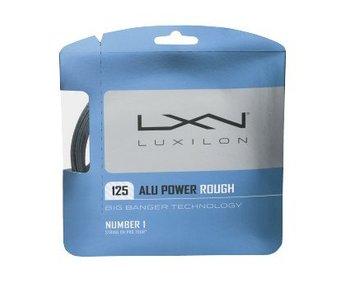 Luxilon ALU Power Rough 125 Silver