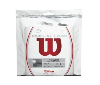 Wilson Champion's Choice 16 Duo