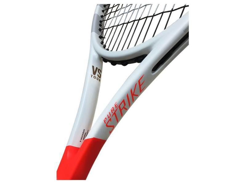 Babolat Pure Strike VS Tour Tennis Racquet