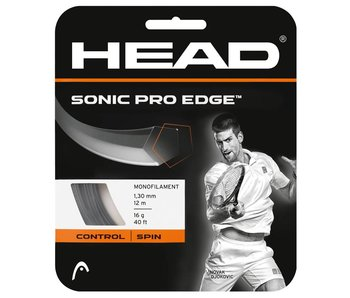 Head Sonic Pro Edge String