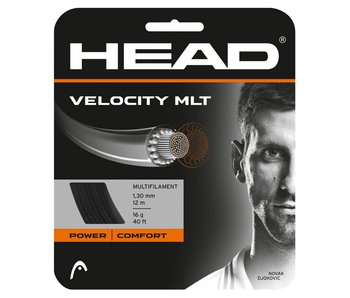 Head Velocity MLT String