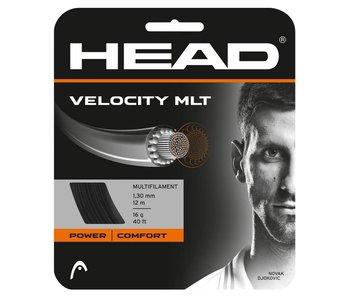 Head Velocity MLT