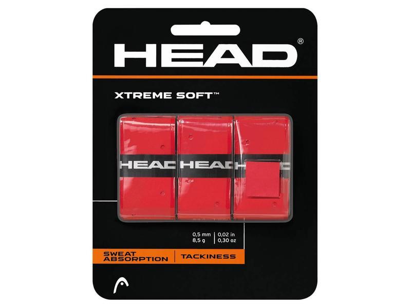 Head Xtremesoft Grip Overwrap