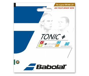 Babolat Tonic + Ball Feel 135