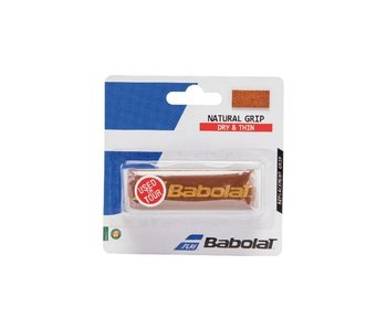 Babolat Natural Grip Replacement