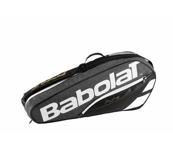 Babolat Racket Holder x3 Pure Grey