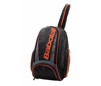 Babolat Backpack Pure Black/Red