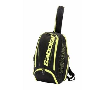 Babolat Pure Aero Backpack Black/Yellow