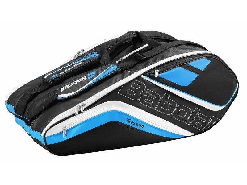 Babolat Team Line Racket Holder x12 Blue