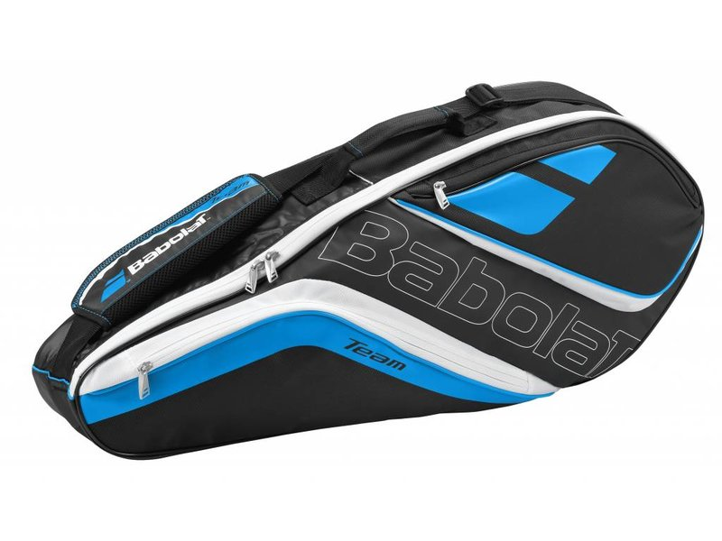 Babolat Team Line Racket Holder x3 Blue