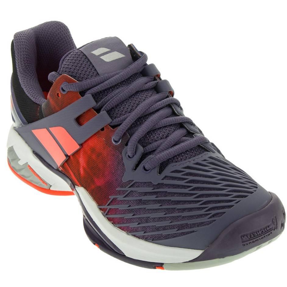 Babolat Women S Tennis Shoes Review