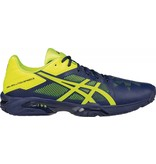 Asics Gel Solution Speed 3 Blue/Yellow Men's Shoes