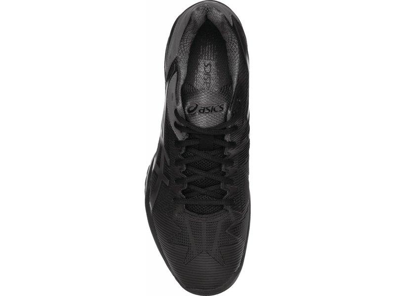 Asics Gel Solution Speed 3 Black/Grey Men's Shoes
