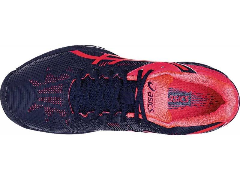Asics Gel Solution Speed 3 Indigo/Pink Women's Shoes