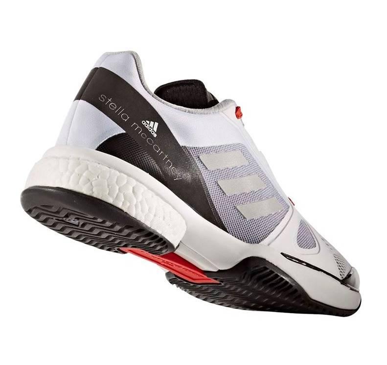 Adidas Barricade Stella Mccartney Boost Femmes Chaussure De Tennis q0b8z5N