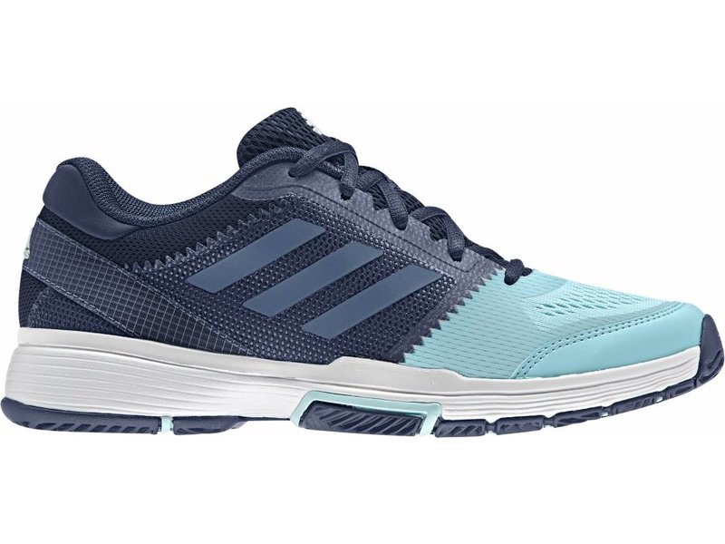 Adidas Barricade Club Blue/Navy Women's Shoes