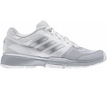 Adidas Barricade Club Women's White