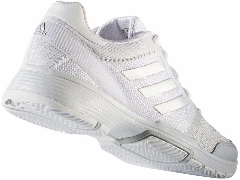 Adidas Barricade Club Women's White