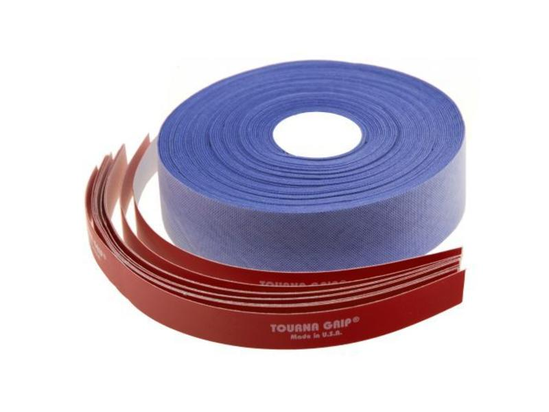 TournaGrip Overgrip XL 30 Pack Blue