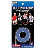 TournaGrip Overgrip XL 3 Pack Blue