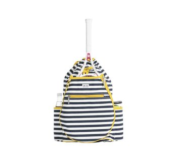 Ame & Lulu Kingsley Tennis Backpack Tilly