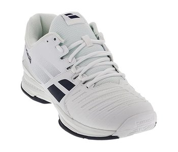 Babolat SFX2 All Court White/Blue Men's Shoes