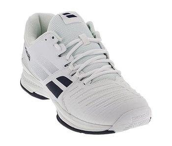 Babolat SFX2 All Court White/Blue Men's Shoes
