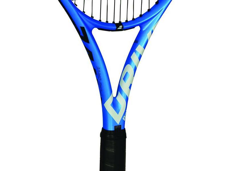 Babolat Pure Drive 2018 Tennis Racquet