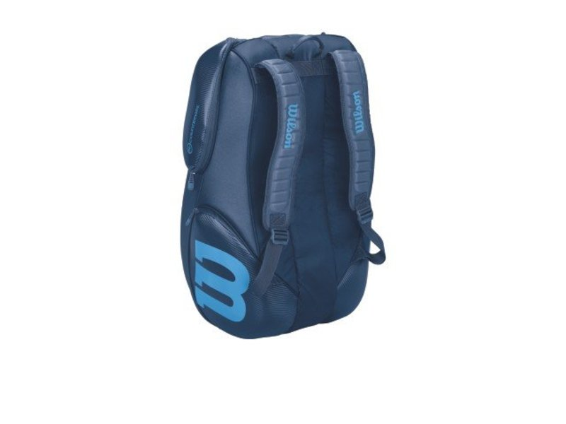 Wilson Vancouver 15 Pack Blue