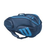Wilson Vancouver 9 Pack Blue