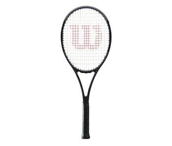 Wilson Pro Staff 97 Countervail Black Tennis Racquet