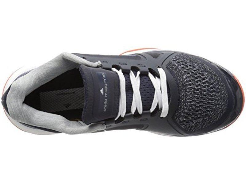 Adidas Stella Barricade 2017 Bl/Pu/Wh Women's Shoes