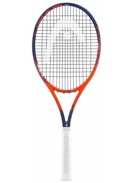 Head Graphene Touch Radical Pro Tennis Racquet