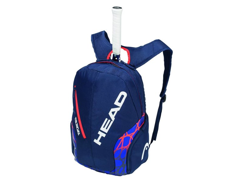 Head Rebel Backpack 2018
