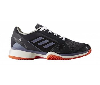 Adidas Stella Barricade 2017 Bl/Pu/Wh Women's Shoes