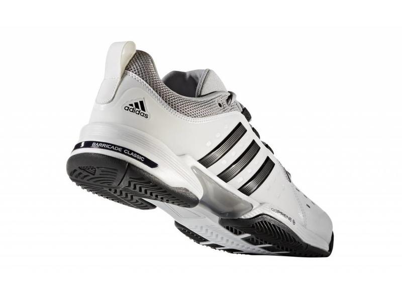 Adidas Barricade Classic Wide 4E Men's Shoe
