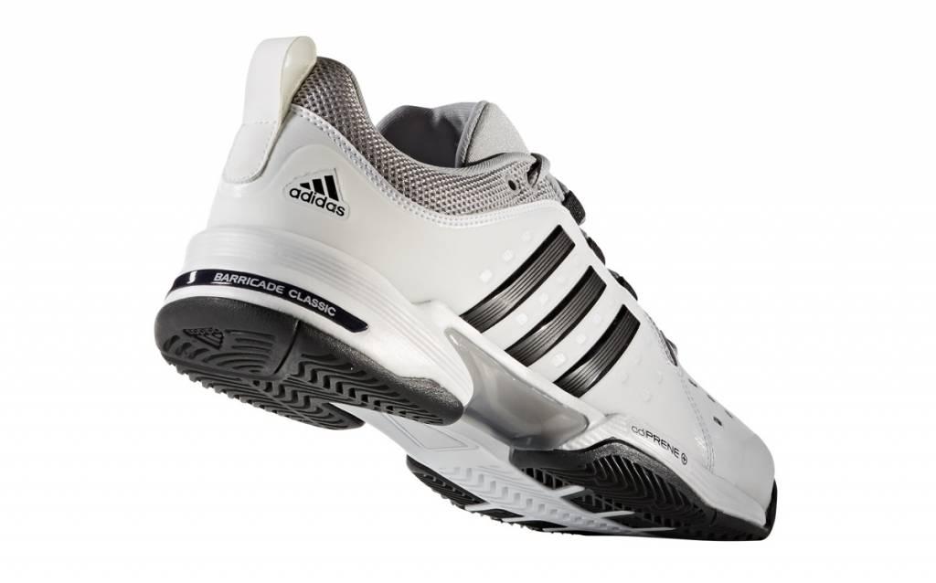 Adidas Barricade  Mens Tennis Shoe Review