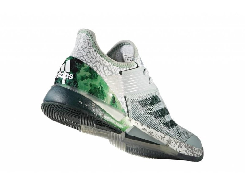 Adidas adizero Ubersonic 3 Jade Women's Shoes