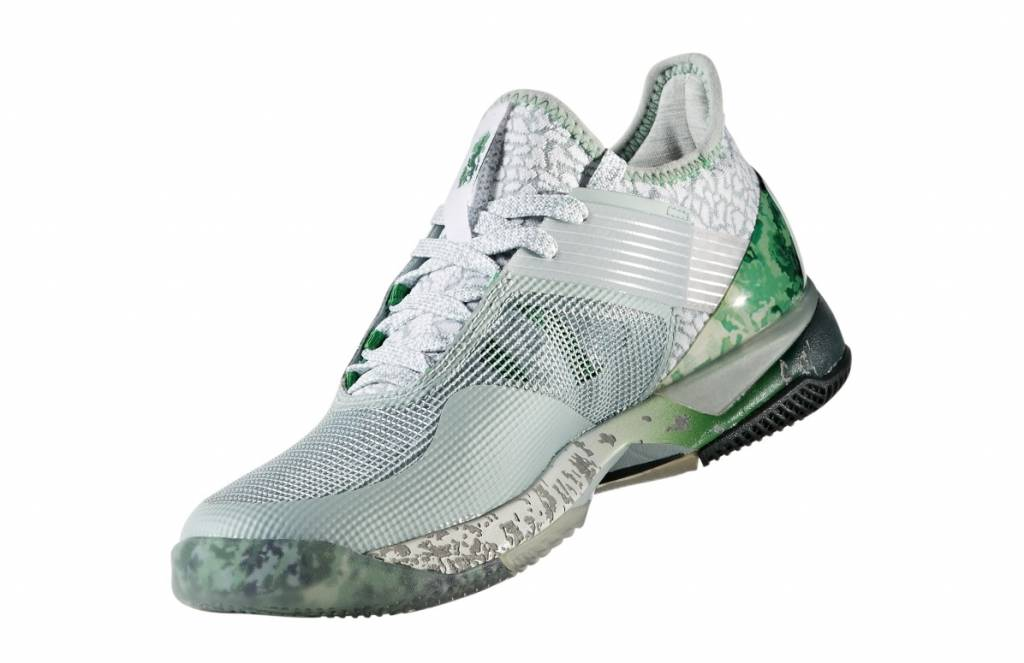 Find helpful customer reviews and review ratings for adidas Adizero Ubersonic 3 Clay Womens Tennis Shoe at Amazoncom Read honest and unbiased product reviews from