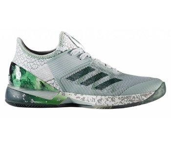 Adidas adizero Ubersonic 3 Jade Women's Shoes