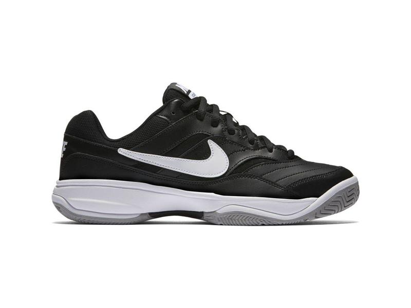 Nike Court Lite Black/Grey/White Men's Shoe